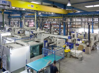Suttner GmbH, Leopoldshöhe