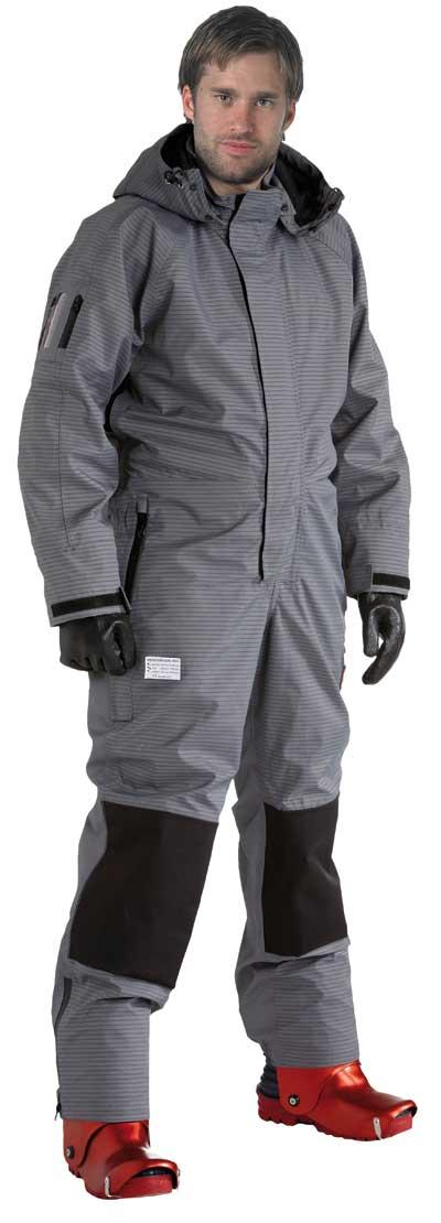 Schutzbekleidung easyprotect365+ Vollausstattung vom Spezialisten R+M / Suttner