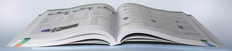 Katalog von R+M / Suttner