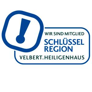 Die Schlüsselregion Velbert . Heiligenhaus mit R+M / Suttner als Mitglied