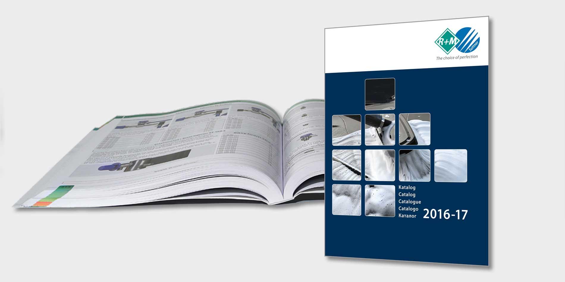 Produkte und Produktbeschreibungen von R+M / Suttner