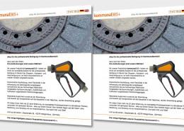 Aktuelle Informationen auf www.kommunal365plus.de
