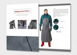 easyprotect365+ Komfort, Funktion und Sicherheit von R+M / Suttner