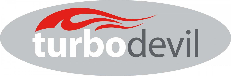 Das turbodevil Logo von R+M / Suttner
