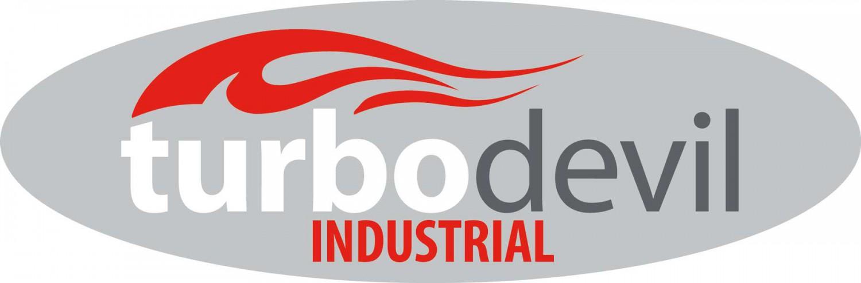 Logo of turbodevil INDUSTRIAL of R+M / Suttner