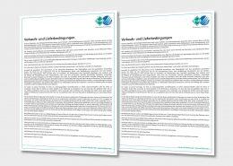 Verkaufs- und Lieferbedingungen VON R+M / Suttner