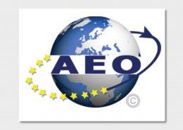 Zertifiziert nach AEO-C