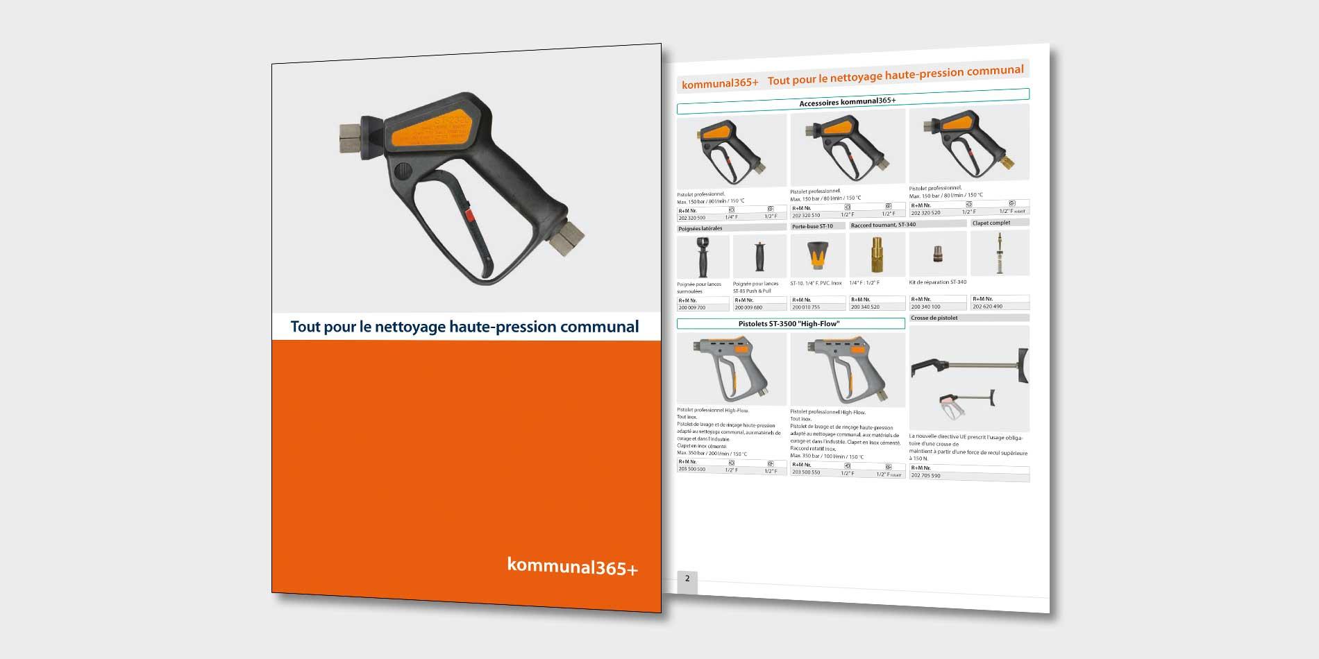 Brochure kommunal365+
