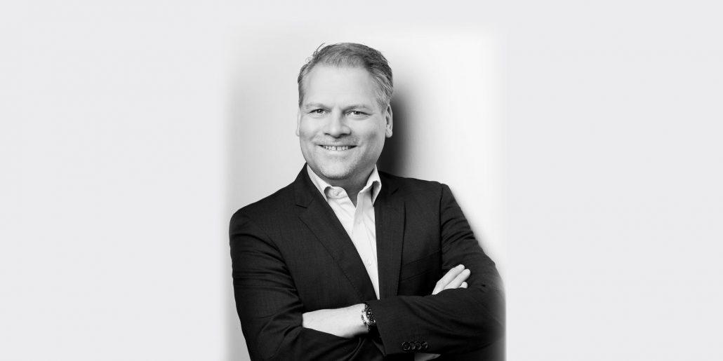 Wir begrüßen Ralf Batz als neues Mitglied in unserer Unternehmensfamilie.