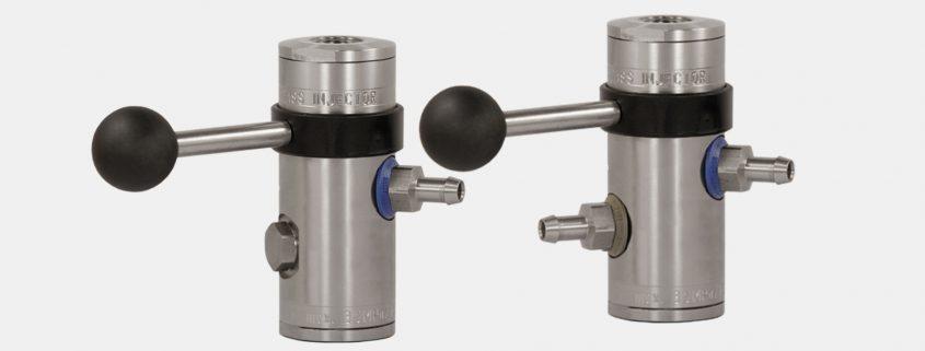 Unsere Injektoren ST-167 und Injektor ST-168