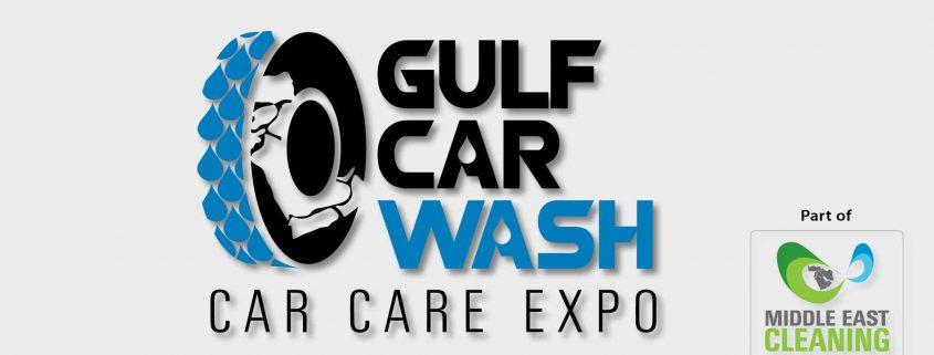 R+M / Suttner präsentieren in Dubai auf der Gulf Car Wash die Systemlösungen für die professionelle Reinigungstechnik