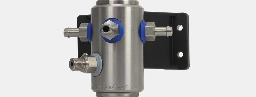 Unser easyfoam365+ Schauminjektor ST-160.3