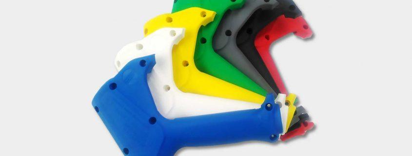 Das HACCP – Farbkennzeichnungskonzept von R+M / Suttner