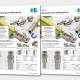Niederdruckschnellkupplung, die ideale Wasseranschlusskupplung